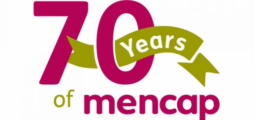 mencap-70-years