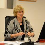Inclusion Europe president Maureen Piggot