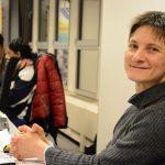 EPSA chair Senada Halilčević