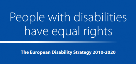 European Disability Strategy
